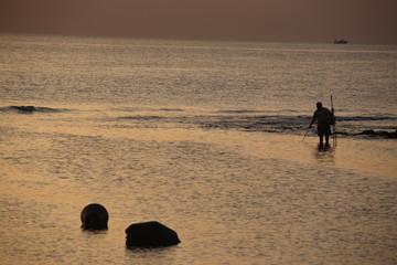 alba  pescatore