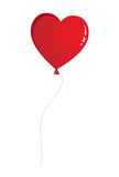 Balloon of Loving Grace poster
