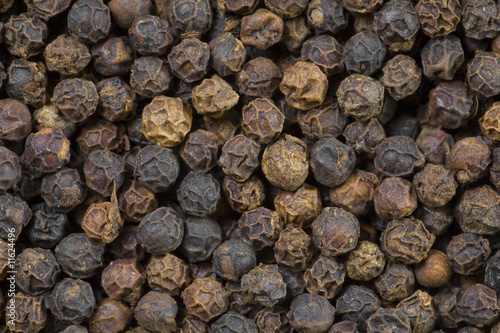 Peppercorn Macro