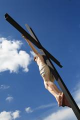 Gesù Cristo Crocifisso