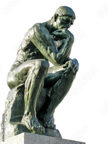 Le Penseur de Rodin - 11632036