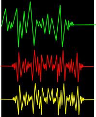 wave  form equalizer 4