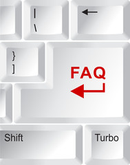Enter Key FAQ