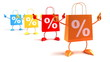Shopping : soldes