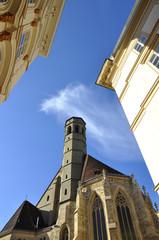 Minoritenkirche, Wien