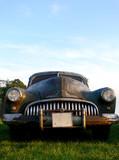 American Rat Car-