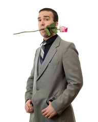 Valentine Man