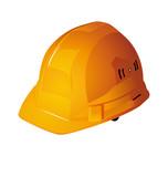 Hardhat construction work poster