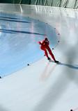 Fototapeta lód - zima - Sporty Zimowe