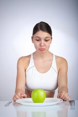 Diet Woman