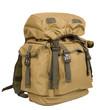 Большинство моделей рюкзаков придумали военные.