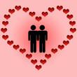 dia de san valentin gays