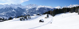 Fototapety Winterlandschaft