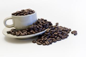 Coffee Bean overflow