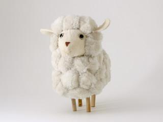 oveja de algodon