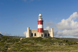 Cape Agulhas, South Africa poster