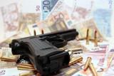 gun crime 31 poster