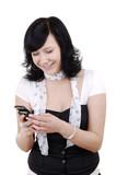 SMS schreiben poster