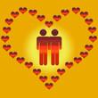 san valentin gays