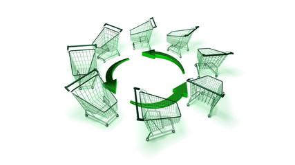 Pouvoir d'achat vert