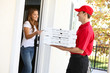 Pizza Delivery - 11713034