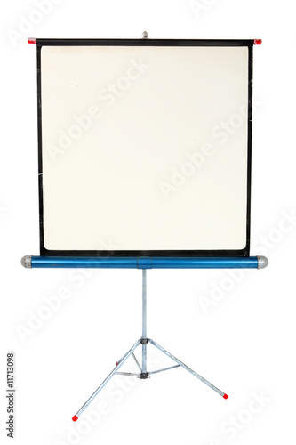 Movie Projector Screen