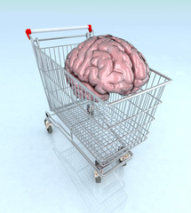 brain shopping