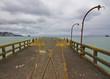 Endpunkt Pier