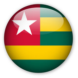 Togo Flag button