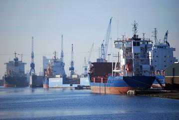 Emder Binnenhafen