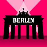 Fototapety berlin (brandenburger tor)