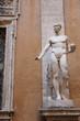 statue romaine