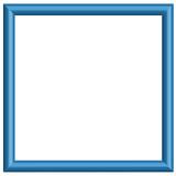 cornice blu poster
