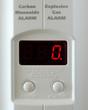 Explosive Gas Detector - 11745837