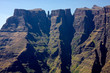 Drakensberg mountains, Royal Natal N/Pk, South Africa