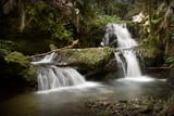 Fototapete Wasserfälle - Wasserfall - Wasserfall / Schnellen / Geysir