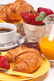 Continental breakfast. - 11767064
