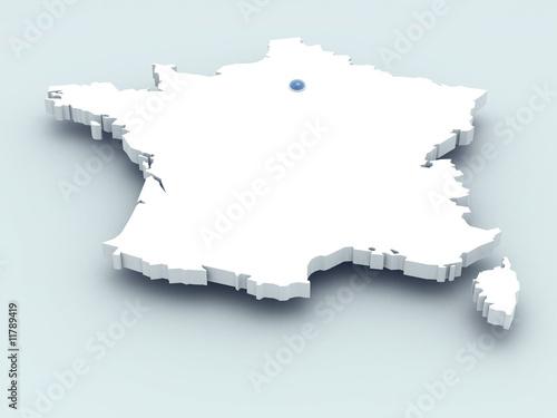 Frankreich_France_Francja