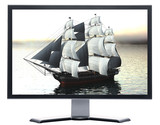 monitor with Sailing vessel