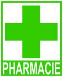 Panneau pharmacie photo libre de droits sur la banque d 39 images image 11085710 - Armoire pharmacie professionnelle ...