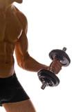 Fototapety Bodybuilding