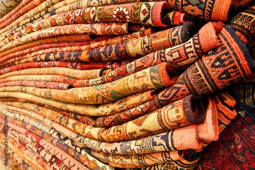 Persian carpets - 11802604