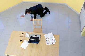 Finance trouble - unemployment
