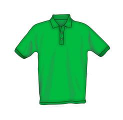 Polo - T-shirt