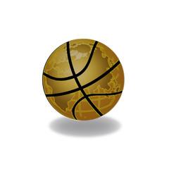 Tierra del baloncesto