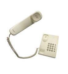 A telephone