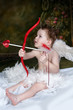 Cupid Aiming