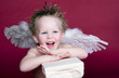 Little Angel Laughing