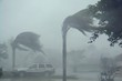 100 MPH Hurricane Winds and Rain