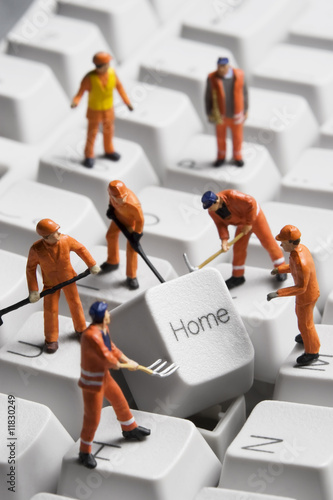Building a home based business - 11830249